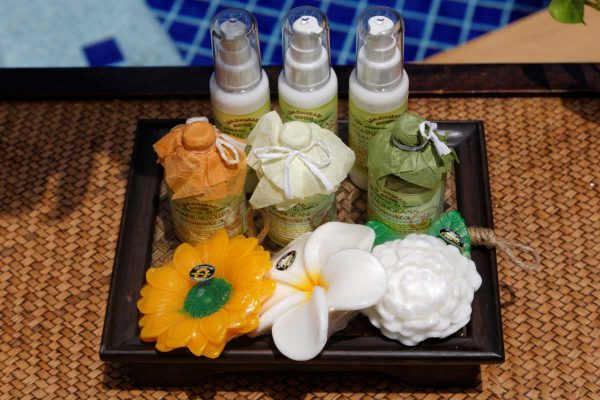 Spa Package | Private in-Villa Spa service @ Luxury Villas Phuket