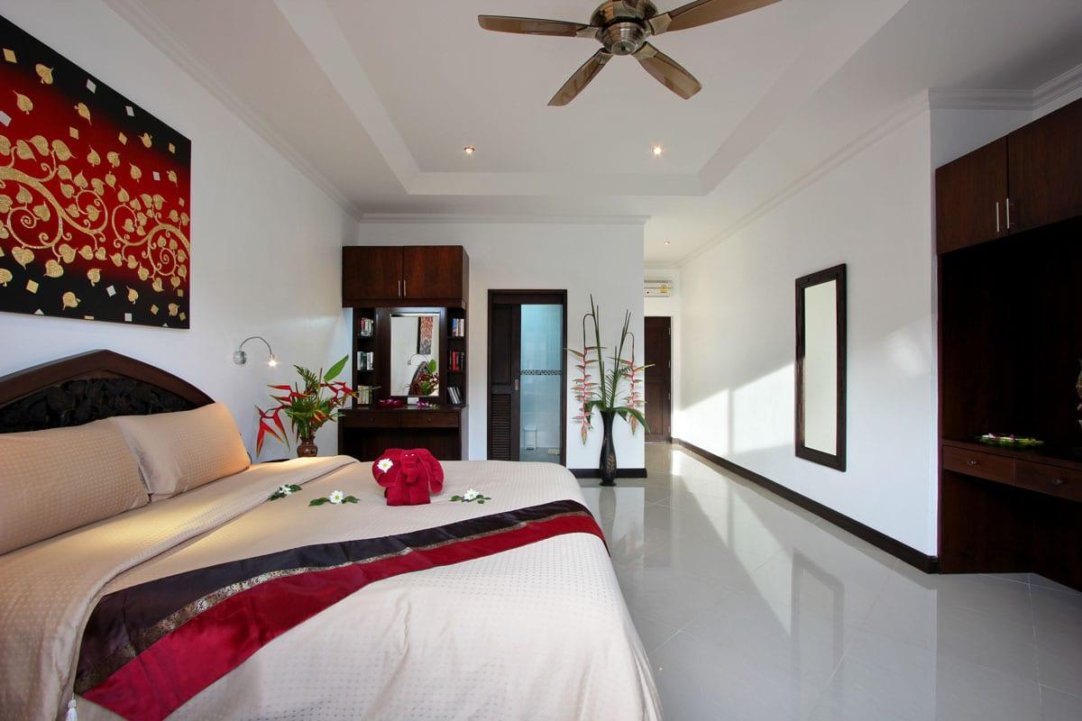 Villa Eden Bedroom 2