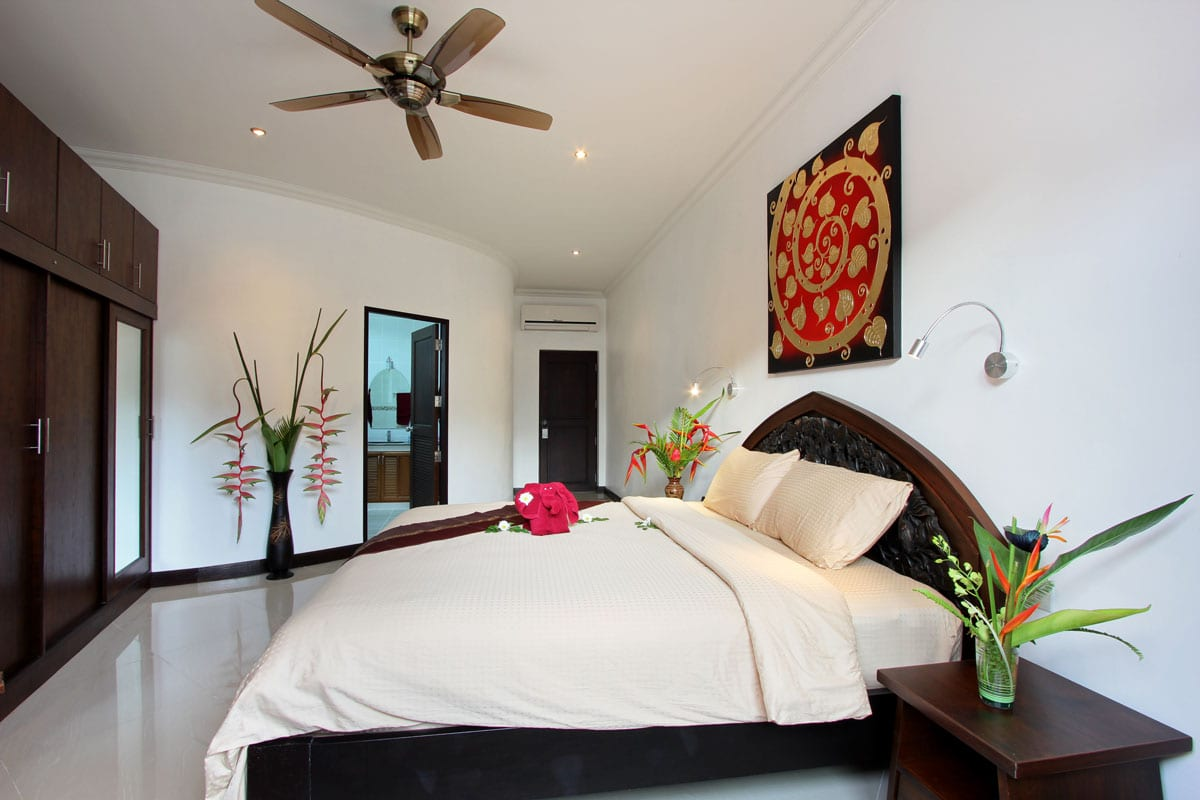 Villa Eden Bedroom 3