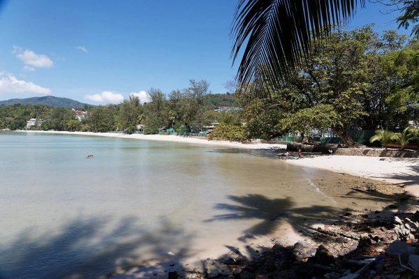 Tri Trang Beach 1