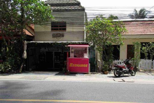 Coffee Nai Thon