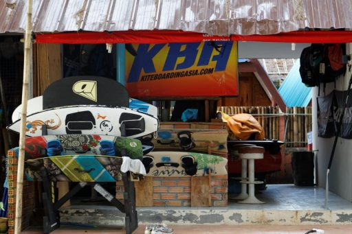 Kite Board Center
