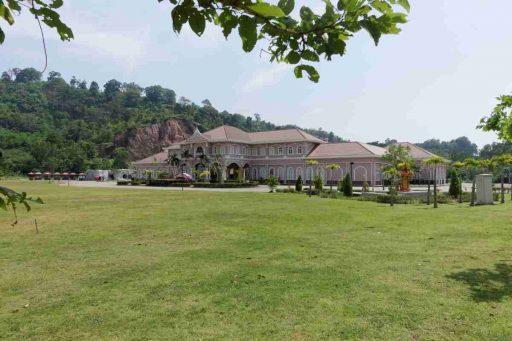 Phuket Tin Mining Museum, Kathu, Phuket