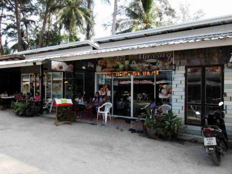 Nai Yang Massage Phuket