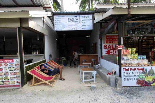 Tasta, Restaurant, Bar, Nai Yang, Phuket, Thailand
