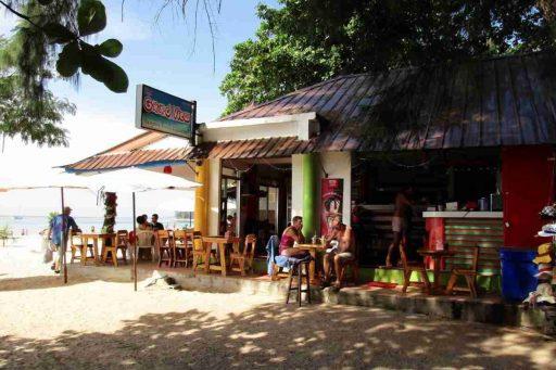 The good view, Restaurant, Nai Yang, Phuket, Thailand