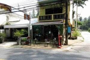 Nai Thon Boutique Cafe