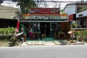 Nai Thon steakhouse