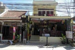 Coconut Tree Restaurant Nai Thon