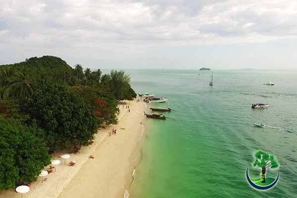 Rang Yai Island Phuket | small island around Phuket