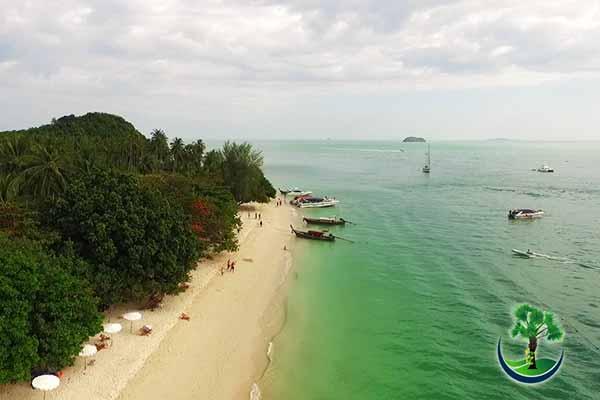 Rang Yai Island Phuket | small island around Phuket