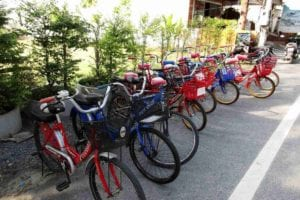 Ruen Mai Resort Tour