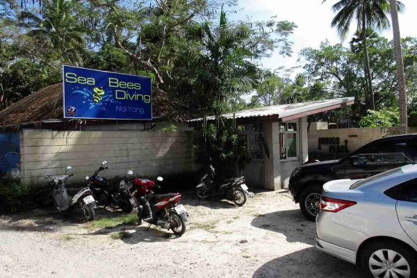 Sea Bees Diving Center