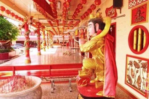 Bang Liao Shrine