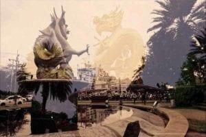 Golden Dragon Phuket Town