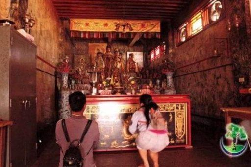 Kathu Shrine