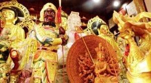 Sam Se Ju Hud Shrine