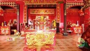 jor soo gong naka shrine