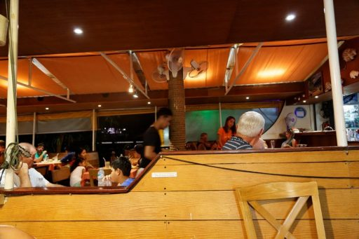 Fatty's Restaurant Chalong