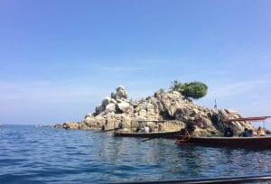 Wae Island Tour