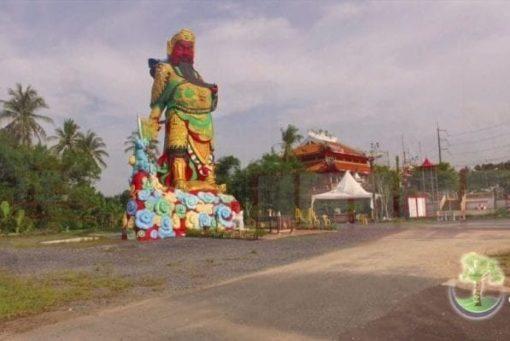 Tha Rua Shrine