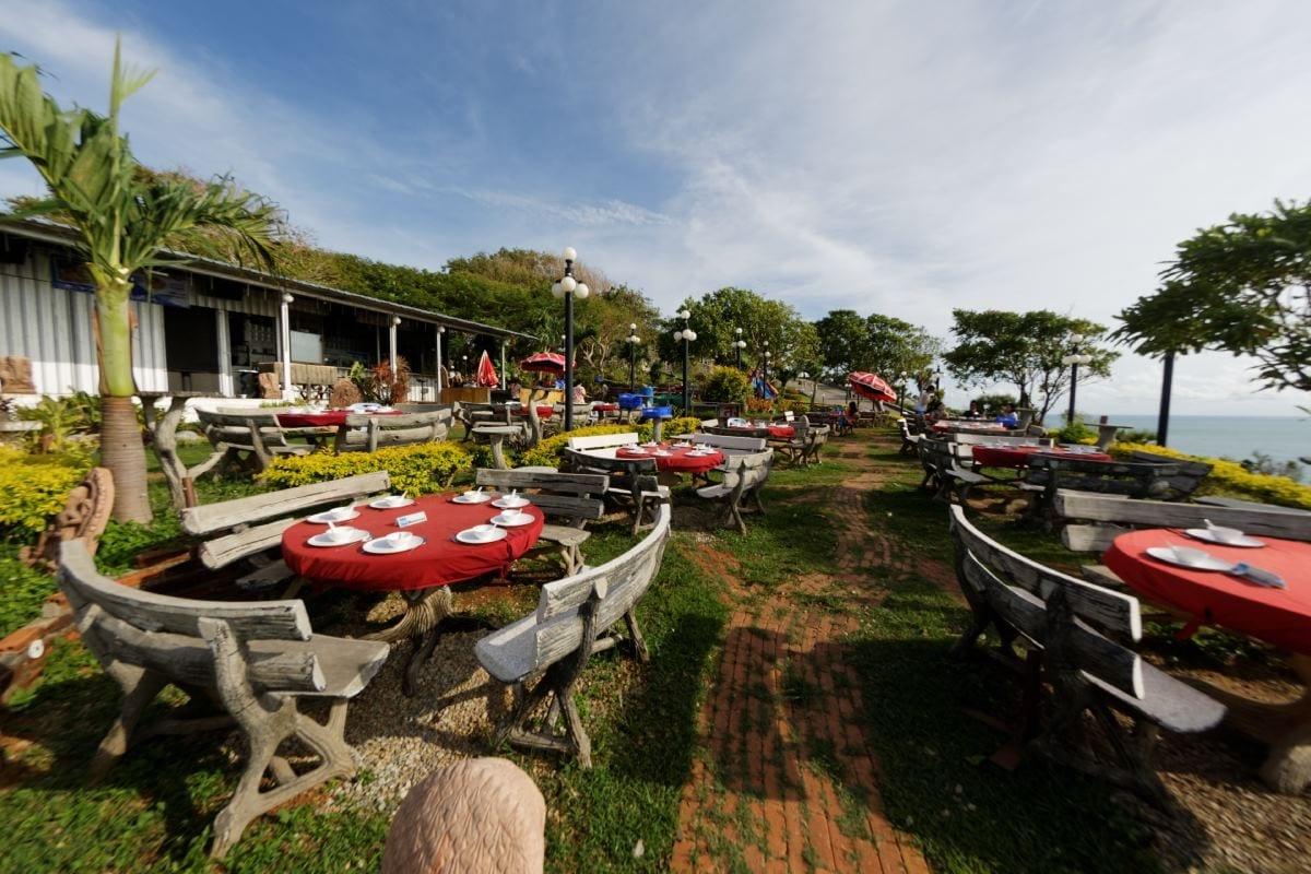 Promthep Cape Restaurant