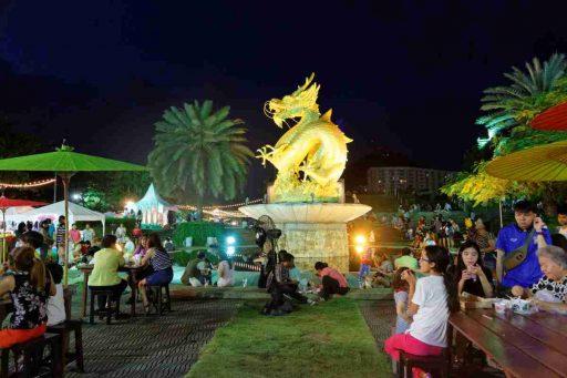 Tasty Fest Phuket Town