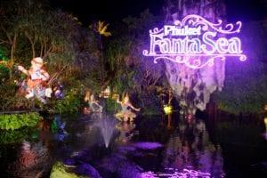Phuket FantaSea magical Show in Kamala Phuket