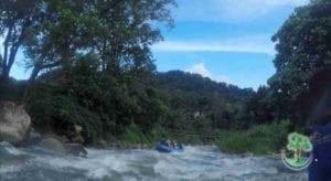 Rafting Phang Nga