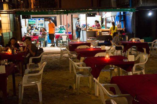 Mama Nang Restaurant