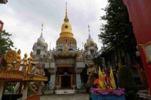 Wat Phranang Sang