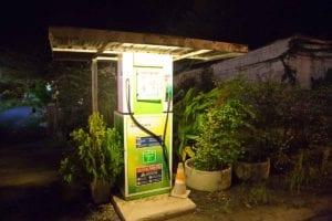 Petrol Automat 1