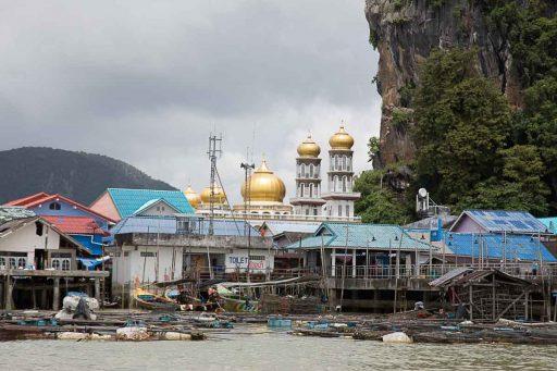 Sea Village Phang Nga