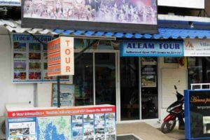 aleam tour agency