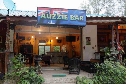 Auzzie Bar