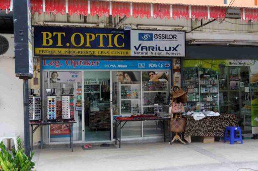 B-T-Optic Bangtao