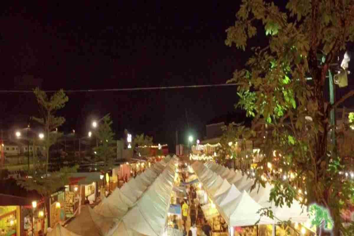 Chillva Market Video