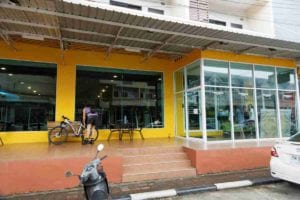 Fitness Center Thalang