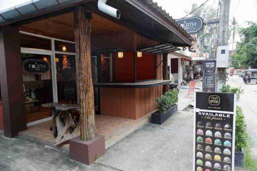Fourth Cafe