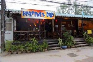 Heavenly Bar
