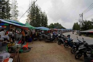 Local Market Cherngtalay