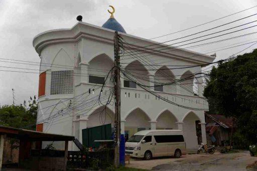 Bangtao Mosque one