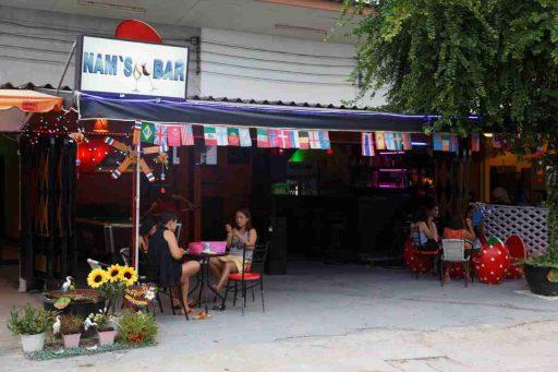 Nam's Bar
