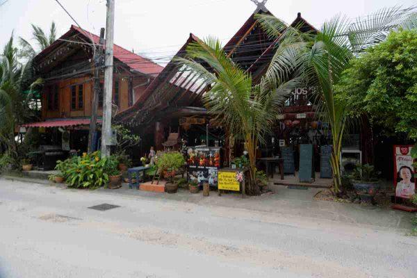 Nok Jo Restaurant