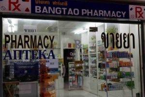 Bangtao Pharmacy