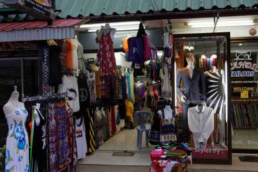 Dress Shop Two