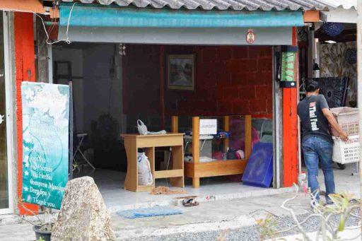 Laundry Bangtao