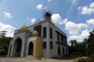 hua khuan mosque