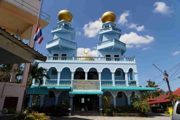 Darul Eahsan Mosque | Masjid Darul Ihsan