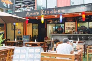 Anns Kitchen